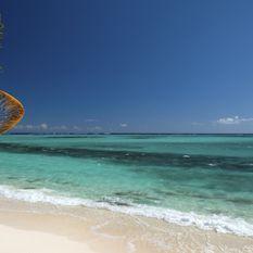 Anguilla Island Beach