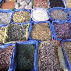 Spice Marketing in Zanzibar