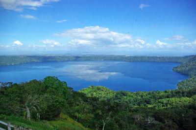 Laguna de Apoyo, Nicaragua