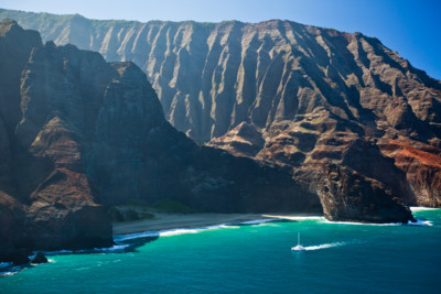 Cliffs Hawaii