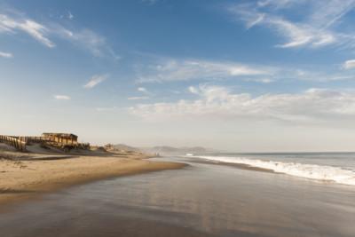 Mancora beaches