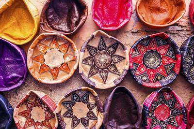 Essaouira Market Goods