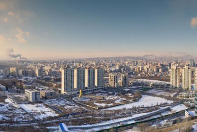 istock Ulaanbaatar
