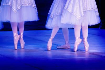 stock ballet photo