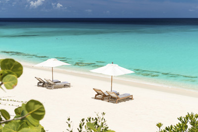 Amanyara Turks & Caicos