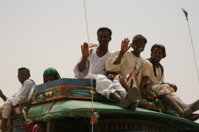 People of Khartoum