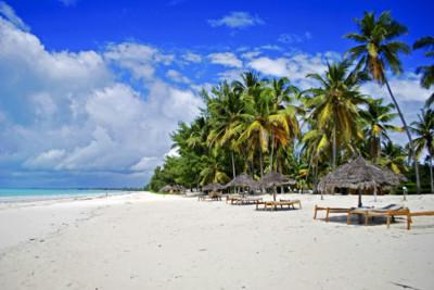 Africa_Tanzania_Beach