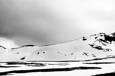 Mountain Iceland