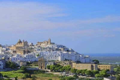 Puglia History