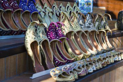 market Slippers