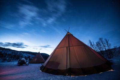 Norway Tent