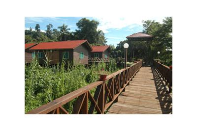 Kinabatangan Lodge