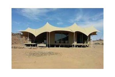 Hoanib Camp