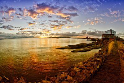 Lake Titilaka