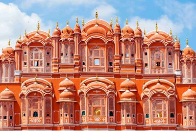 Hawa Mahal Palace, Jaipur India