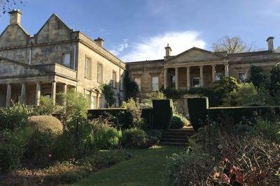 Kiftsgate Gardens Cotswolds