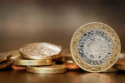 English sterling