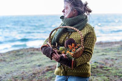 ireland sea foraging