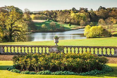 Bowood Landscape Garden