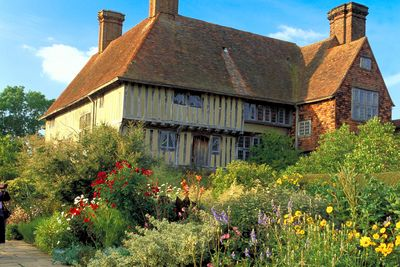 Great Dixter Gardens