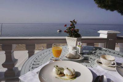breakfast at danai