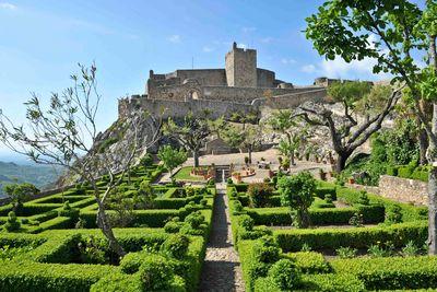 alenjeto view castle