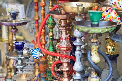 istanbul shisha