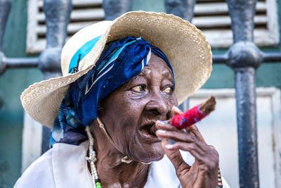 lady cuba cigar