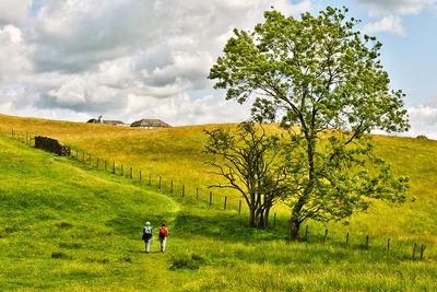 Rural England