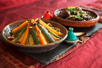 morocan dish