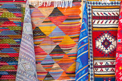 Traditional Moroccan Souvenirs