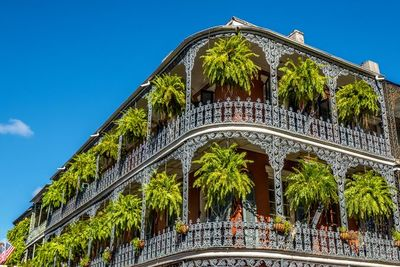 french quarter in new orlean