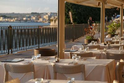 restaurant ortigia