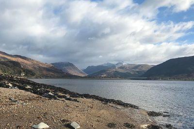 Glencoe Loch