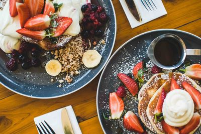 brunch in australia