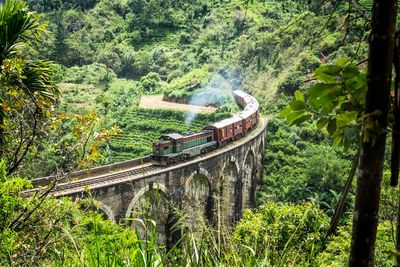 colonial railway sri lanka