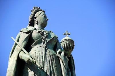 Queen Victoria's Anniversary