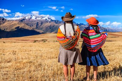 Peru Sacred Valley