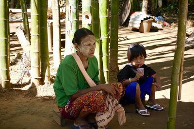 Mandalay and Inle Lake