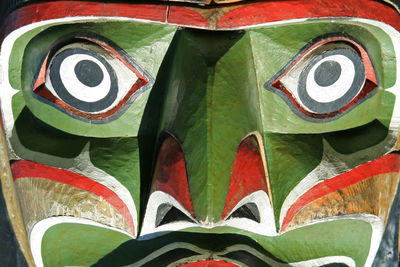 totum mask from canada