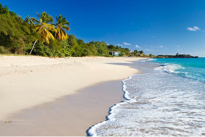 antigua beach family destination 2019