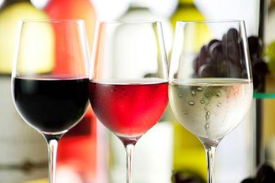 wine holiday provence