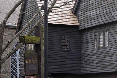 salem witch house