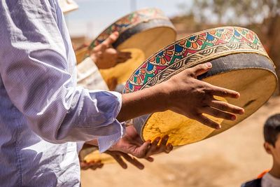 Fes Festival Music Morocco