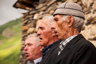 Georgia Singers
