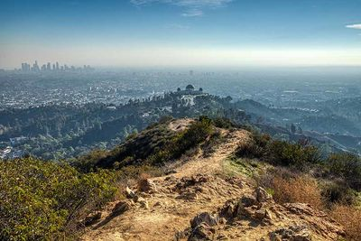 Griffith Park California
