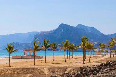 Salalah-Beach