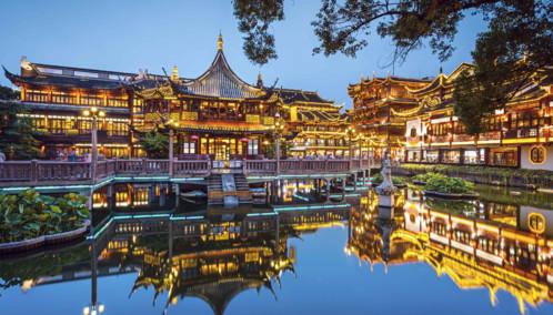 Yuyunan Gardens