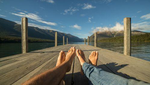 Honeymoon New Zealand