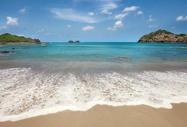 Beaches of Nicaragua